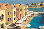 <a href='/egypt/hotels/thethreecorners/'>The Three Corners Rihana Resort</a> 3*