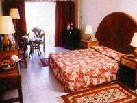 Princess Palace 4 & <a href='/egypt/hotels/princess/'>Princess Club</a> 4*