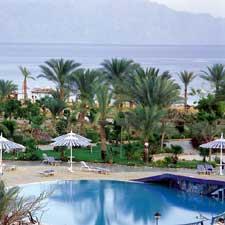 Hilton Nuweiba Coral Resort 5*