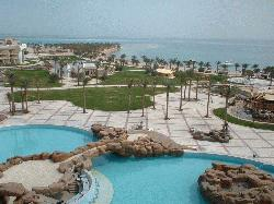 <a href='/egypt/hotels/intercontinentalsharm/'>Intercontinental</a> Abu Soma 5*