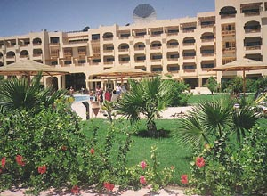 <a href='/egypt/hotels/intercontinental/'>Inter Continental</a> 5*