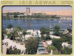 <a href='/egypt/hotels/pyramisaisis/'>Pyramisa Isis</a> Cornish 4*