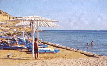 Beach Albatros 4*
