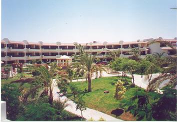 Albatros Resort 3*