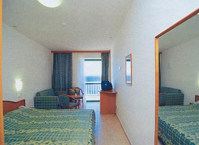 Swiss Inn <a href='/egypt/hotels/golden/'>Golden</a> Beach Resort  3*